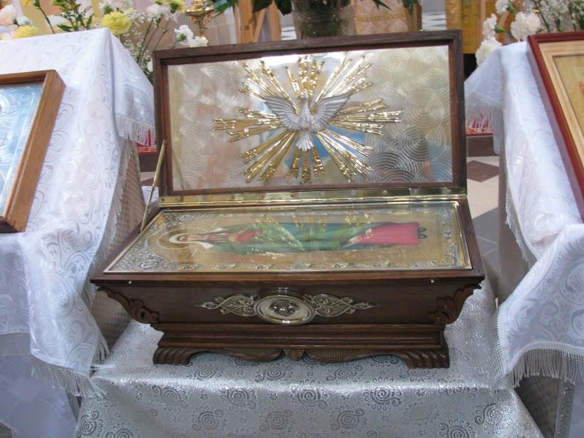Праздник св. равноапостольной Марии Магдалины