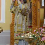 Богослужение Митрополит Иннокентий