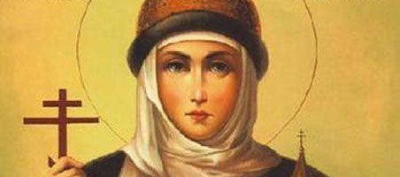 День памяти св. равноап. княгини Ольги