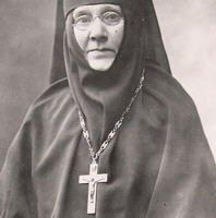 1912 — 1918 гг. Игумения Вера