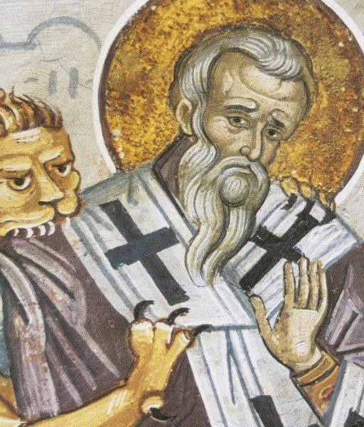 День памяти свщ. мч. Игнатия Богоносца и св. прав. Иоанна Кронштадтского
