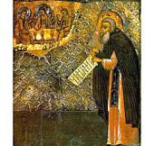 ЛИТУРГИЯ ПРЕЖДЕОСВЯЩЕННЫХ ДАРОВ. Прп. Макария Калязинского (1483г.)