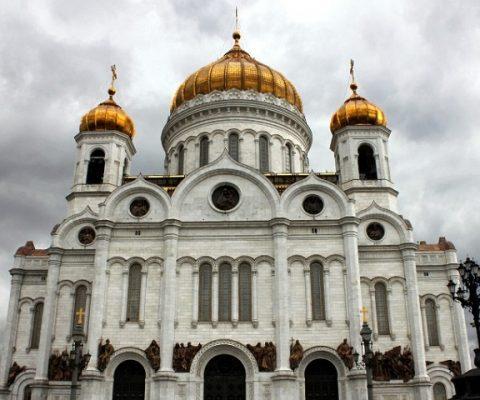 Награждение юбилейной медалью «В память 100-летия восстановления Патриаршества в Русской Православной Церкви»