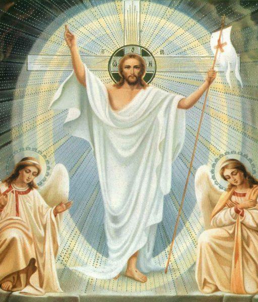 Божественная литургия вторника Светлой седмицы. Иверская икона Б.Матери.