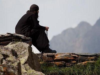 Иисусова молитва. Из наследия Оптинских старцев.