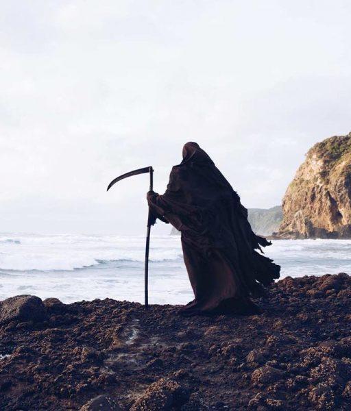 Святые отцы о смерти